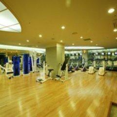 Provista Hotel фитнесс-зал фото 3