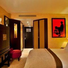Отель Sofitel Liberdade Лиссабон комната для гостей фото 5
