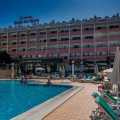 Luna Hotel Da Oura с домашними животными