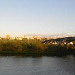 Мини-Отель Шинель Нижний Новгород приотельная территория фото 2