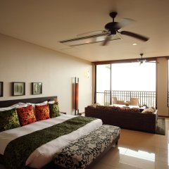 Sankara Hotel & Spa Yakushima Якусима комната для гостей фото 5