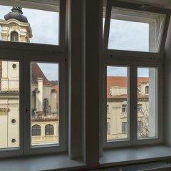 Апартаменты Downtown Apartments Prague комната для гостей фото 4