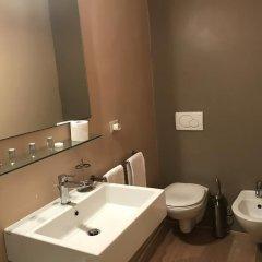 Отель Al Giglio Bottonato ванная фото 3