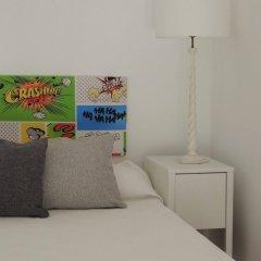 Отель 71 Castilho Guest House Португалия, Лиссабон - отзывы, цены и фото номеров - забронировать отель 71 Castilho Guest House онлайн удобства в номере фото 2