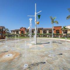 Отель Hacienda Encantada Resort & Residences с домашними животными