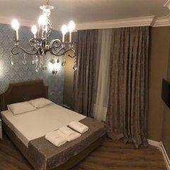 Гостиница Рандеву Куркино комната для гостей