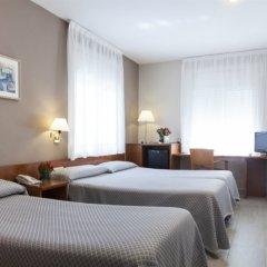 Отель Bonanova Park Испания, Барселона - 5 отзывов об отеле, цены и фото номеров - забронировать отель Bonanova Park онлайн комната для гостей фото 5