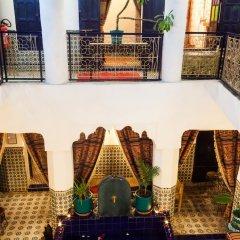 Отель Riad Tiziri Марокко, Марракеш - отзывы, цены и фото номеров - забронировать отель Riad Tiziri онлайн фото 6