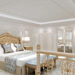 Отель Emerald Palace Kempinski Dubai ОАЭ, Дубай - 2 отзыва об отеле, цены и фото номеров - забронировать отель Emerald Palace Kempinski Dubai онлайн комната для гостей фото 3