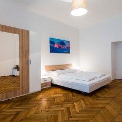 Отель Judengasse Premium In Your Vienna Австрия, Вена - отзывы, цены и фото номеров - забронировать отель Judengasse Premium In Your Vienna онлайн комната для гостей фото 2