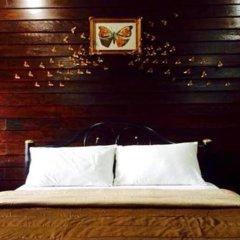Отель K Guesthouse Таиланд, Краби - отзывы, цены и фото номеров - забронировать отель K Guesthouse онлайн комната для гостей