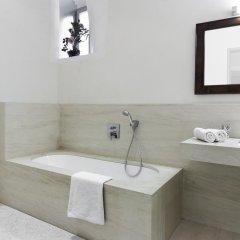 Отель Residence Fink Больцано ванная