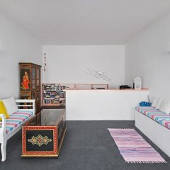 Апартаменты Nissia Apartments питание фото 2