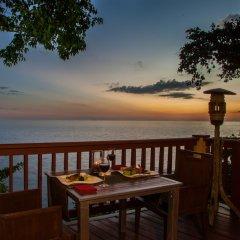 Отель Crown Lanta Resort & Spa Ланта фото 6