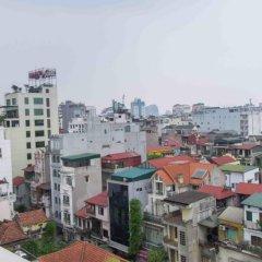 Отель Cherry Hotel 2 Вьетнам, Ханой - отзывы, цены и фото номеров - забронировать отель Cherry Hotel 2 онлайн