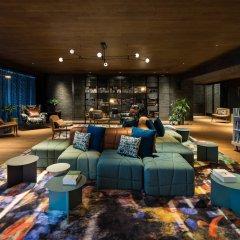Отель Moxy NYC East Village США, Нью-Йорк - отзывы, цены и фото номеров - забронировать отель Moxy NYC East Village онлайн развлечения