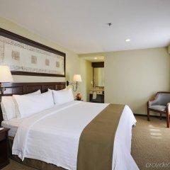Отель Holiday Inn & Suites Mexico Zona Reforma Мексика, Мехико - отзывы, цены и фото номеров - забронировать отель Holiday Inn & Suites Mexico Zona Reforma онлайн комната для гостей фото 3