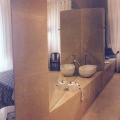 Отель Albergo Del Sedile Матера ванная