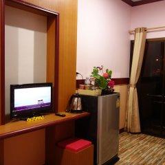 Отель Airport Phuket Garden Resort Таиланд, Такуа-Тунг - отзывы, цены и фото номеров - забронировать отель Airport Phuket Garden Resort онлайн фото 2