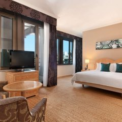 Отель Hilton Milan комната для гостей