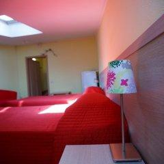 Гостиница Вояж Парк (гостиница Велотрек) интерьер отеля фото 2
