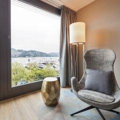 Radisson Blu Hotel, Lucerne балкон