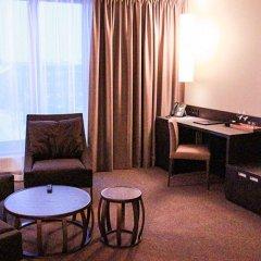Clarion Hotel Sense комната для гостей фото 2