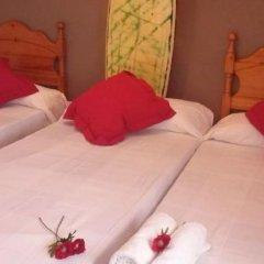 Отель Hostal Playa Sur Испания, Кониль-де-ла-Фронтера - отзывы, цены и фото номеров - забронировать отель Hostal Playa Sur онлайн фото 5