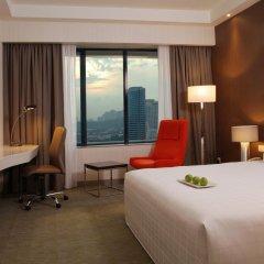 Hotel Armada Petaling Jaya комната для гостей фото 3