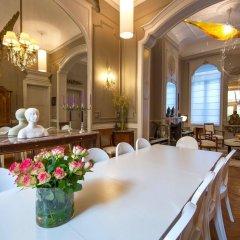 Отель Louise sur Cour