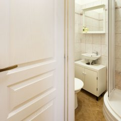Отель Old Town - Templova Apartments Чехия, Прага - отзывы, цены и фото номеров - забронировать отель Old Town - Templova Apartments онлайн ванная