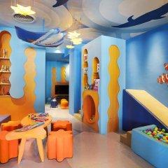 Отель Movenpick Siam Pattaya На Чом Тхиан детские мероприятия