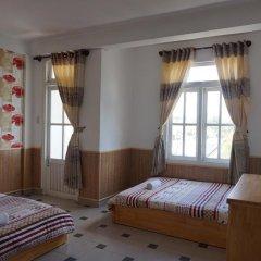 Dalat Backpackers Hostel Далат комната для гостей фото 3