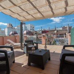 Отель Sorolla Centro Испания, Валенсия - отзывы, цены и фото номеров - забронировать отель Sorolla Centro онлайн гостиничный бар