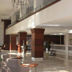 Safir Hotel Турция, Газиантеп - отзывы, цены и фото номеров - забронировать отель Safir Hotel онлайн интерьер отеля фото 3