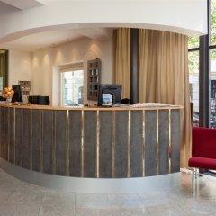 Hotel du Theatre by Fassbind Цюрих интерьер отеля фото 3