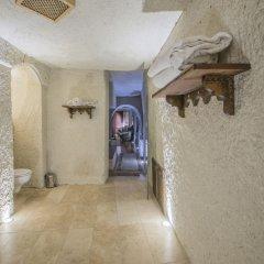 Ottoman Cave Suites Турция, Гёреме - отзывы, цены и фото номеров - забронировать отель Ottoman Cave Suites онлайн бассейн фото 2