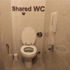Отель Fiori Италия, Рим - 7 отзывов об отеле, цены и фото номеров - забронировать отель Fiori онлайн ванная фото 2