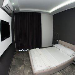 Отель Piramida Албания, Ксамил - отзывы, цены и фото номеров - забронировать отель Piramida онлайн комната для гостей фото 4