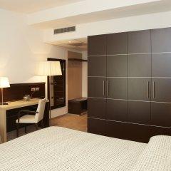 Отель Green Garden Resort Лимена удобства в номере