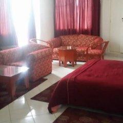 Отель Bouregreg Марокко, Рабат - 2 отзыва об отеле, цены и фото номеров - забронировать отель Bouregreg онлайн комната для гостей фото 2