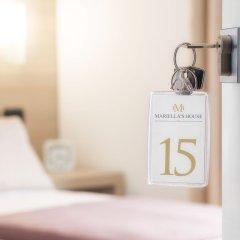 Отель Mariella's House Капуя ванная