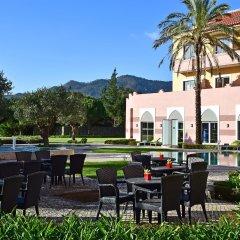 Отель Pestana Sintra Golf питание фото 2