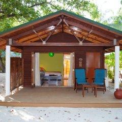 Отель Meeru Island Resort & Spa Мальдивы, Остров Фуранафуши - 10 отзывов об отеле, цены и фото номеров - забронировать отель Meeru Island Resort & Spa онлайн развлечения