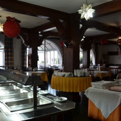 Hotel Casa del Sol Пуэрто-де-ла-Круc питание фото 2