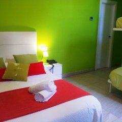 Отель Nest Style Granada комната для гостей фото 5
