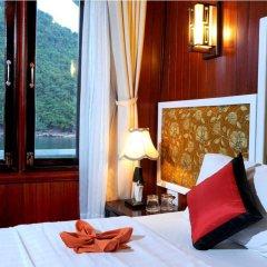 Отель Majestic Halong Cruise комната для гостей фото 5