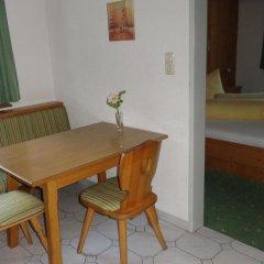 Отель Haus Romana Австрия, Хохгургль - отзывы, цены и фото номеров - забронировать отель Haus Romana онлайн удобства в номере