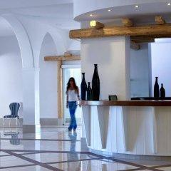 Апартаменты Ammades Epsilon Apartments интерьер отеля