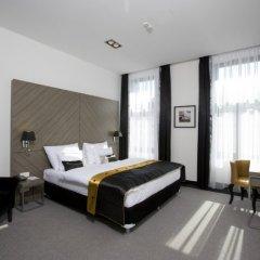 Отель Alta Moda Fashion Hotel Венгрия, Будапешт - отзывы, цены и фото номеров - забронировать отель Alta Moda Fashion Hotel онлайн комната для гостей фото 4